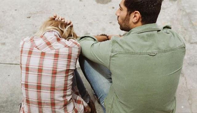 Lakukan 5 Langkah Ini Jika Pasanganmu Suka Mengatur