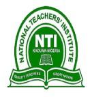 NTI Login - Student Registration & Login Portal