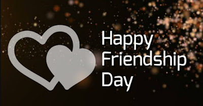 WHEN IS FRIENDHIP DAY IN INDIA? FRIENDSHIP DAY 2019
