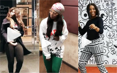 Twitter User Claims Shaku Shaku Is A Dance Done By Criminals (see reasons)