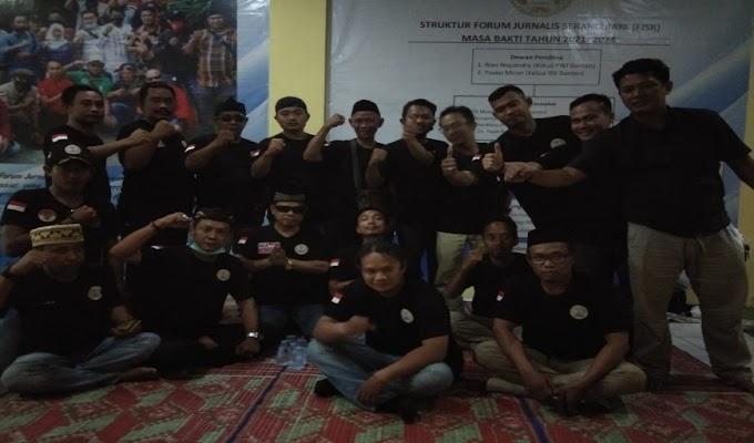 Tingkatkan Soliditas, FJSR Gelar Ngariung Bersama