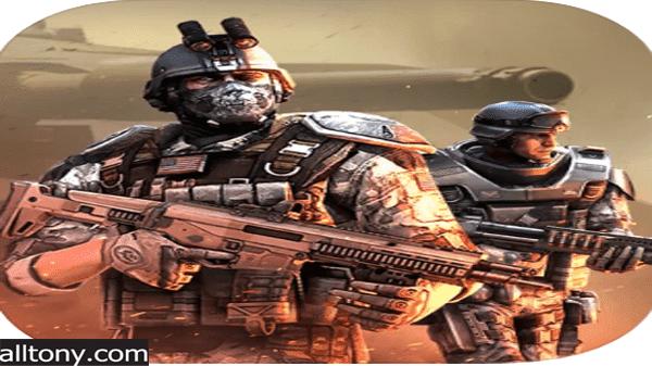 تحميل لعبة Modern Combat 5: eSports FPS للأيفون والأندرويد APK