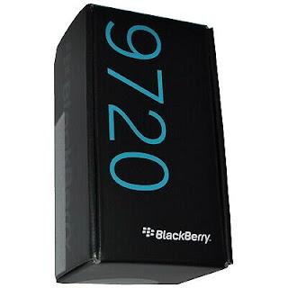 Daftar Harga Dus Handphone Blackberry