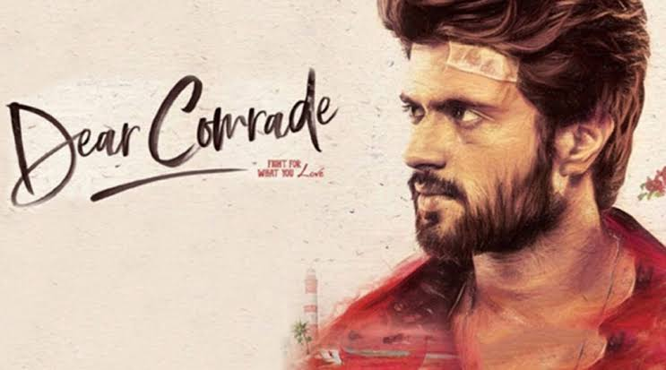 Movierulz: Watch Dear Comrade Full Movie In Hindi