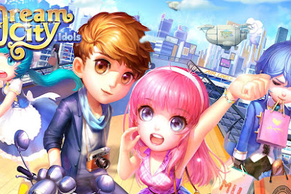 Dream City Idols (Unreleased) v 1.0.5 Mod Apk (Unlocked)
