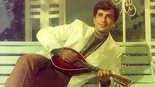 Intreting stories about Shashi Kapoor