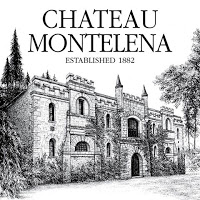 The Logo for Château Montelena in Calistoga, California