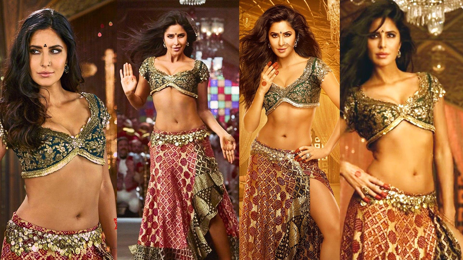 Thugs of Hindostan Movie Songs - Dance by Katrina Kaif