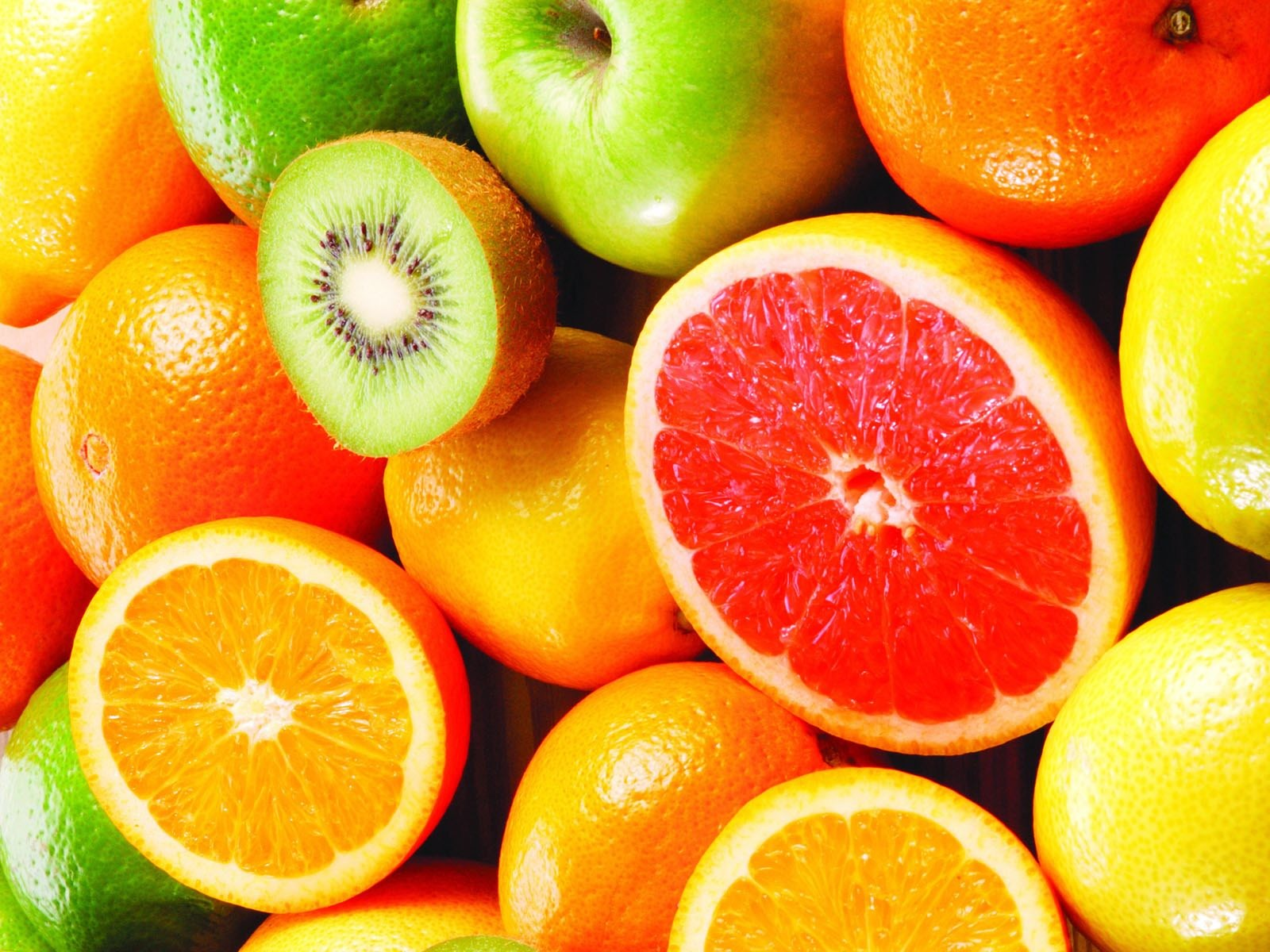 Блог Руслана Ковальчука: Весна: 10 фактов о приеме витаминов