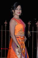 Telugu Actress Vrushali Goswamy Latest Stills in Lehnga Choli at Neelimalay Audio Function  0035.jpg