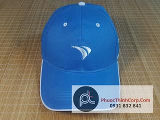 Mũ nón lưỡi trai, mũ nón kết – Xưởng sản xuất mũ nón giá rẻ - 217386
