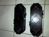 Jual Cement Cube Mold 5x5x5cm Call : 0812-8222-998
