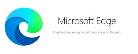 Aplikasi Browser tercepat Microsoft Edge di PC dan Smartphone