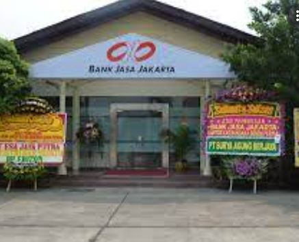 Alamat Lengkap dan Nomor Telepon Kantor Bank Jasa Jakarta di Jakarta Barat