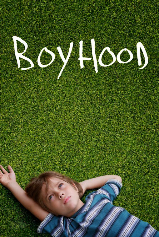 Boyhood [2014] [DVD9] [NTSC] [Latino]