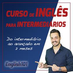Inglês Intermediário