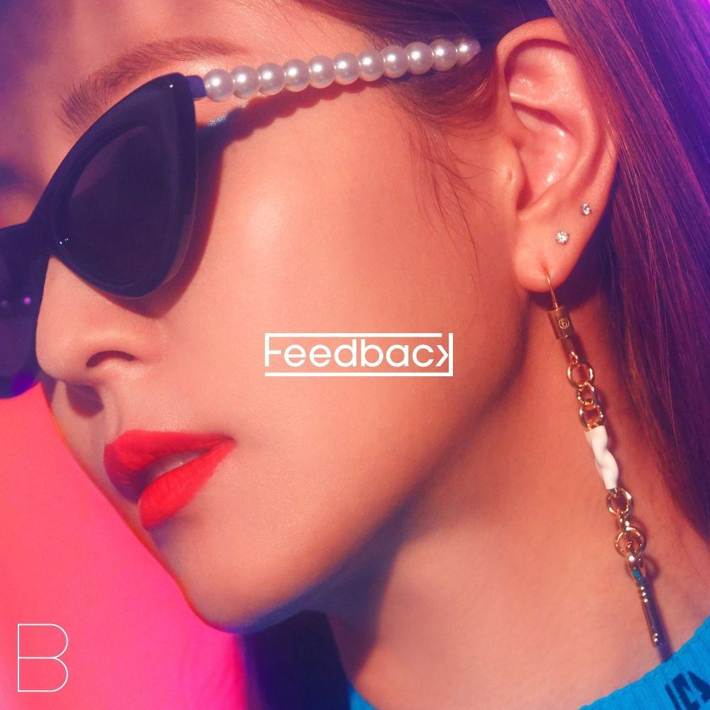 BoA – Feedback – Single (ITUNES PLUS AAC M4A)