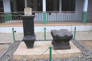Sejarah Masjid Kauman Pijenan