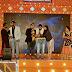 छपरा के लाल शंकर सिंह हुए गोरखपुर में सम्मानित सर्वश्रेष्ठ संगीतकार का मिला सम्मान