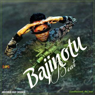 Free Beat: Bajinotu (Prod By Professional Beat)