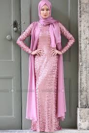 Contoh Busana Wanita Muslimah Masa Kini