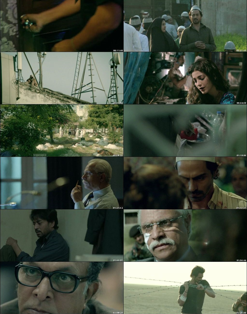 D-Day 2013 Full Hindi Movie Online Watch