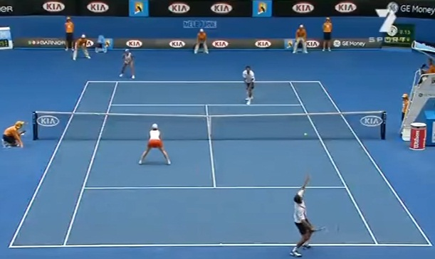 Cara Bermain Tenis Lapangan yang Baik dan Benar untuk Pemula