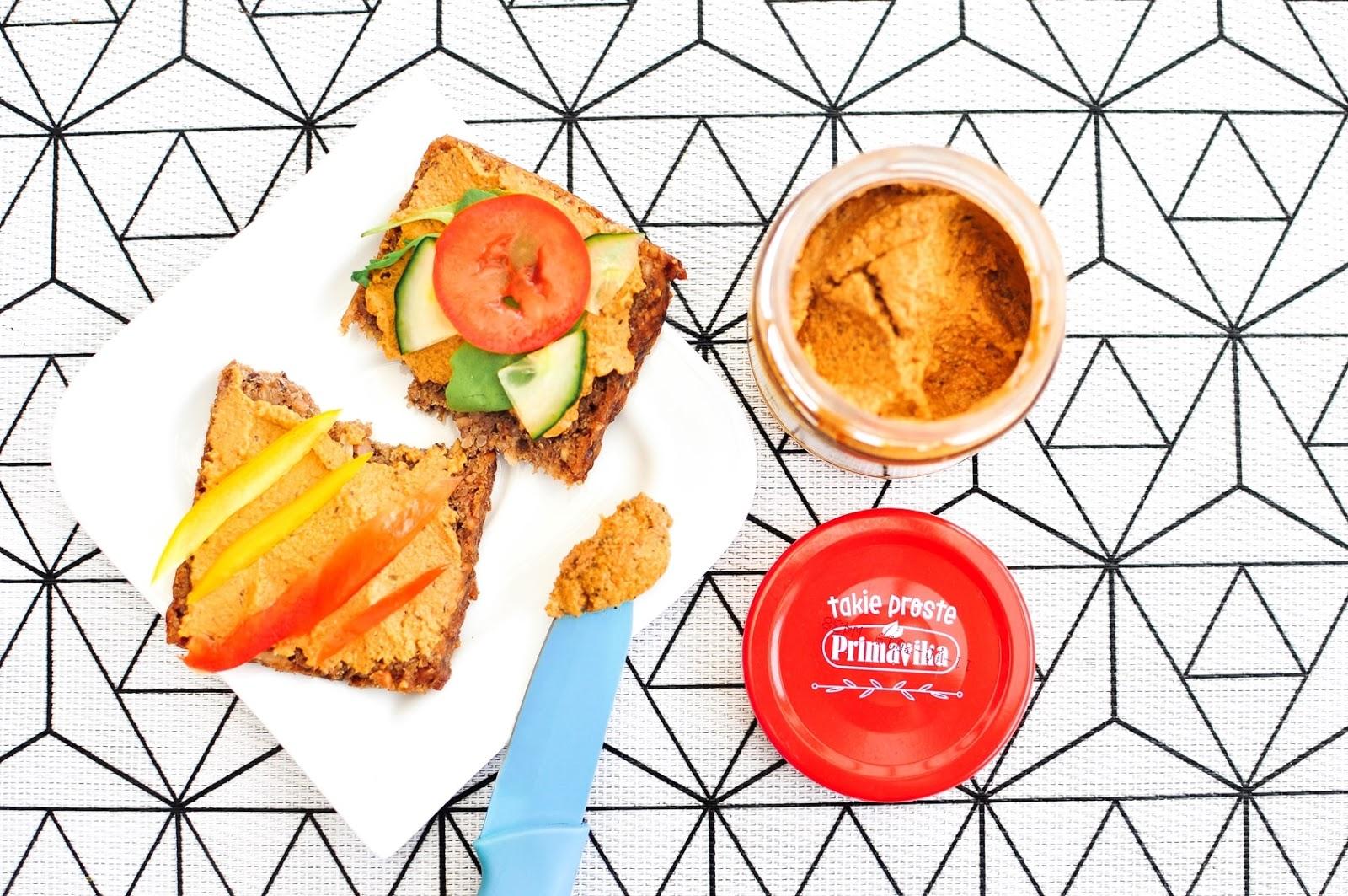 Zdrowo, smacznie i bez mięsa - produkty Primavika