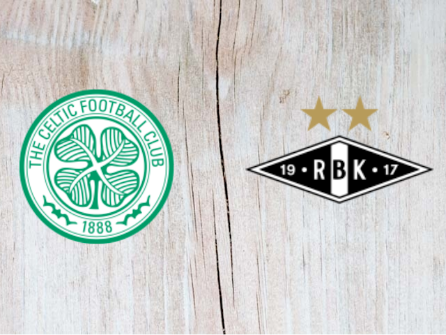 Watch Celtic vs Rosenborg - Full Match replay
