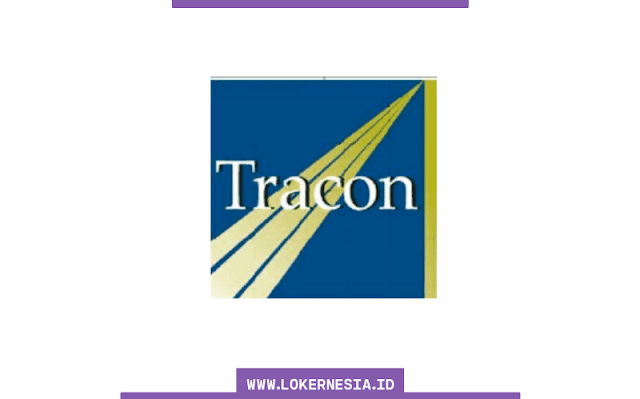 Lowongan Kerja PT Tracon Industri September 2021