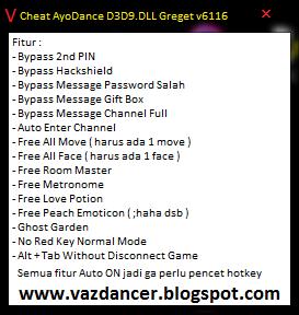 D3d9 dll hack
