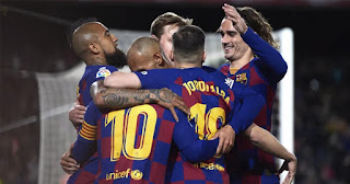 Barcelona has officially announce date for their first pre-season friendly