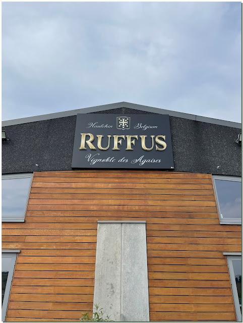 Domaine Ruffus