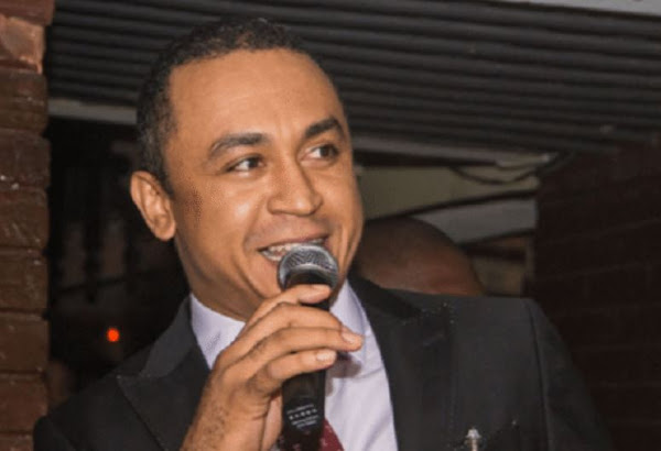Fake news could kill more people than COVID-19 – Daddy Freeze
