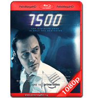 7500 (2019) FULL 1080P HD MKV ESPAÑOL LATINO