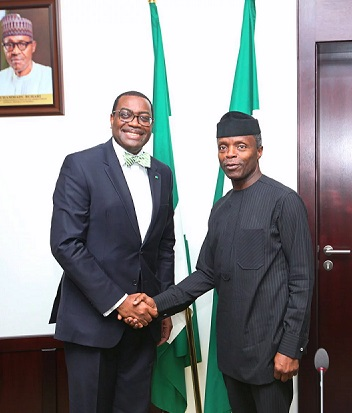 RECESSION: Jonathan's Helmsman, Ex-Minister Approves $1b AfDB Loan To Save Nigeria
