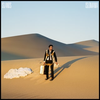 Islands - Islomania Music Album Reviews