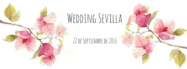 wedding sevilla 2016