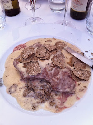 acqualagna tartufo