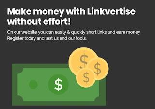 Linkvertise - Acortador de enlaces