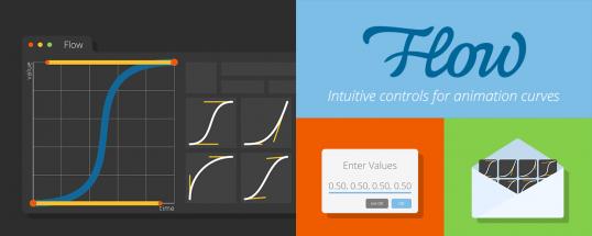 Flow v1.4.1[Aescripts][Plugin][Presets][WIN][MAC]