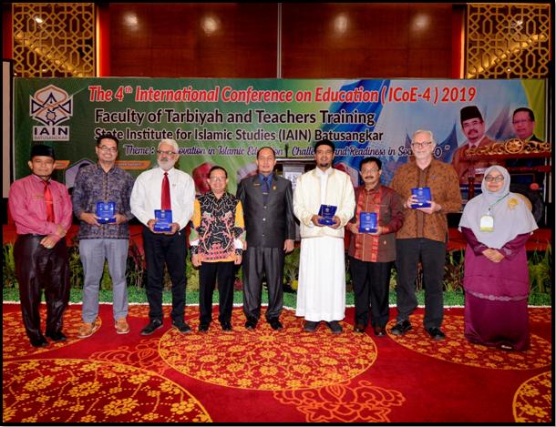 Inovasi Pendidikan Islam, FTIK IAIN Batusangkar Siapkan Era Society 5.0