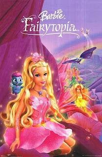 Barbie: Taramul zanelor dublat in romana