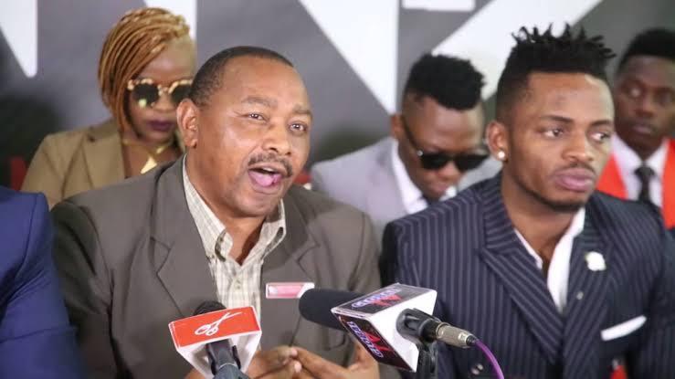 Basata Wampongeza Daimond kwa Kujitolea Ujenzi was Shule Sumbawanga