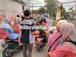 Galang Dana Korban Banjir Jakarta