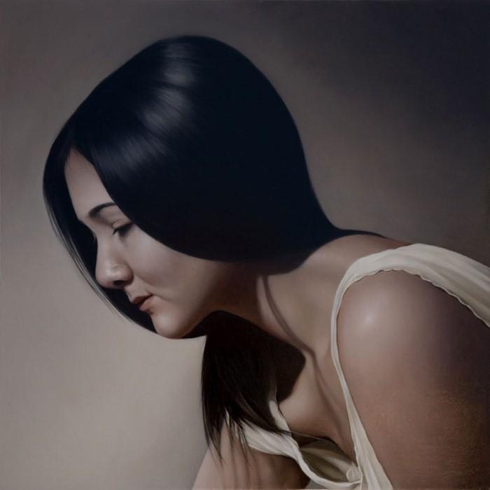Мягкие тона Mary Jane Ansell