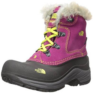 Mcmurdo Boot