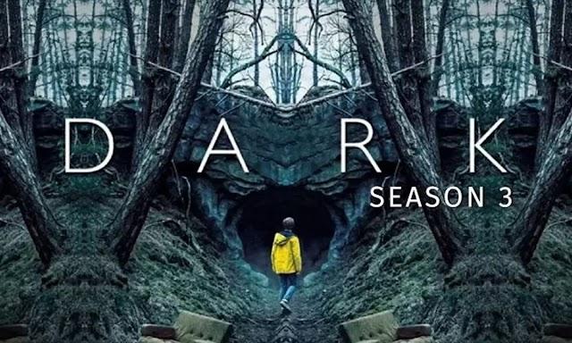 Dark Full S03 Torrent Download | Netflix Series