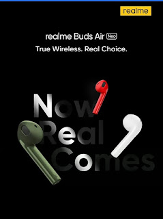 Realme Buds Air Neo price and full specification