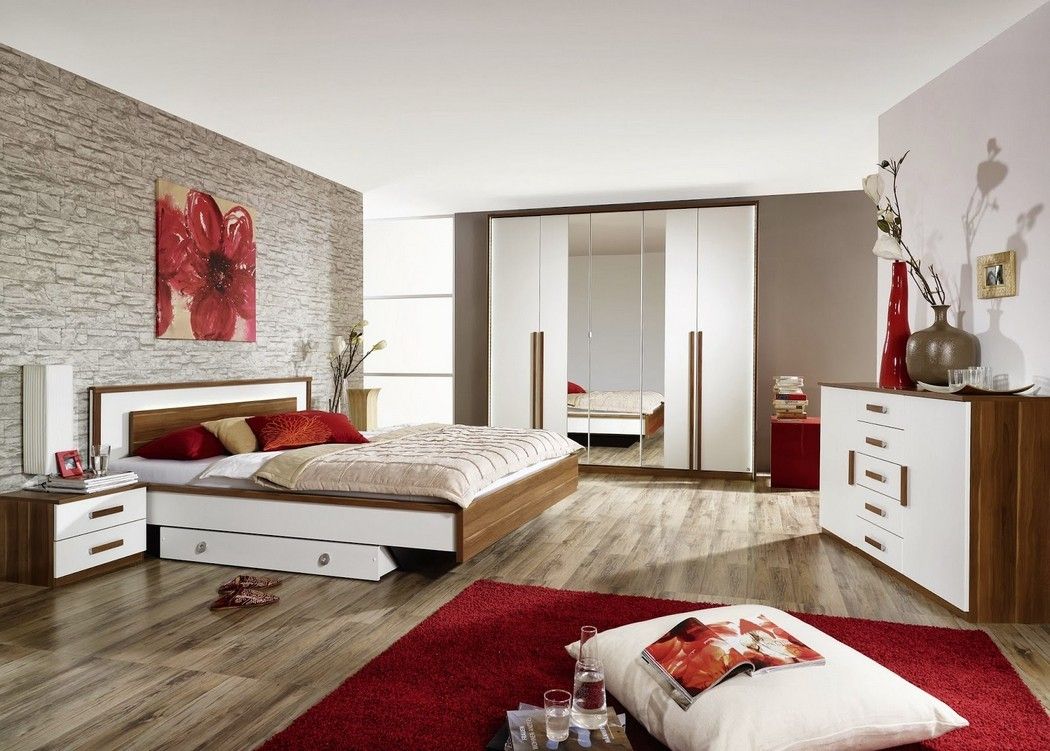 Modern Bedrooms For Couples 1